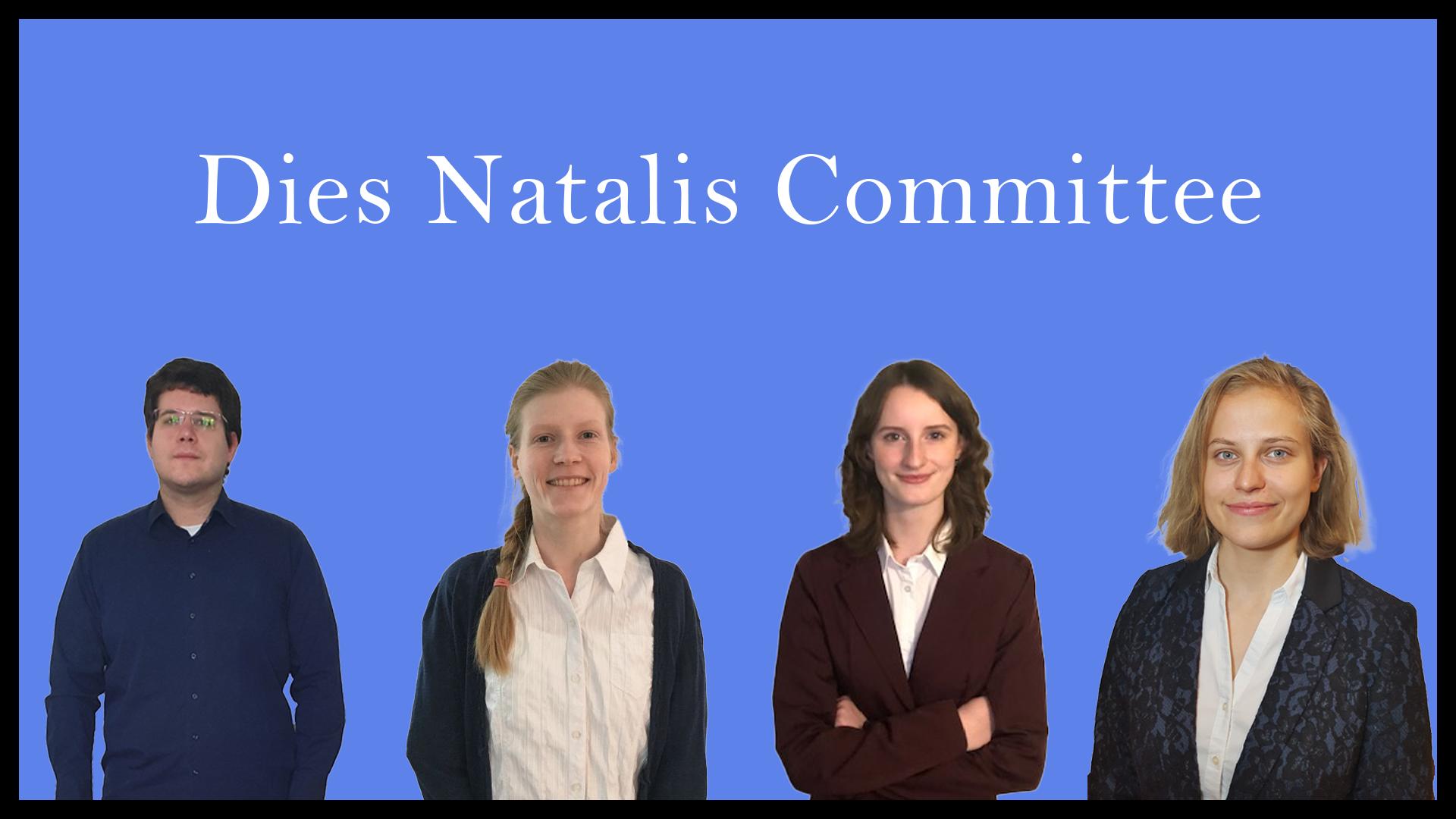 Committee Picture Dies Natalis