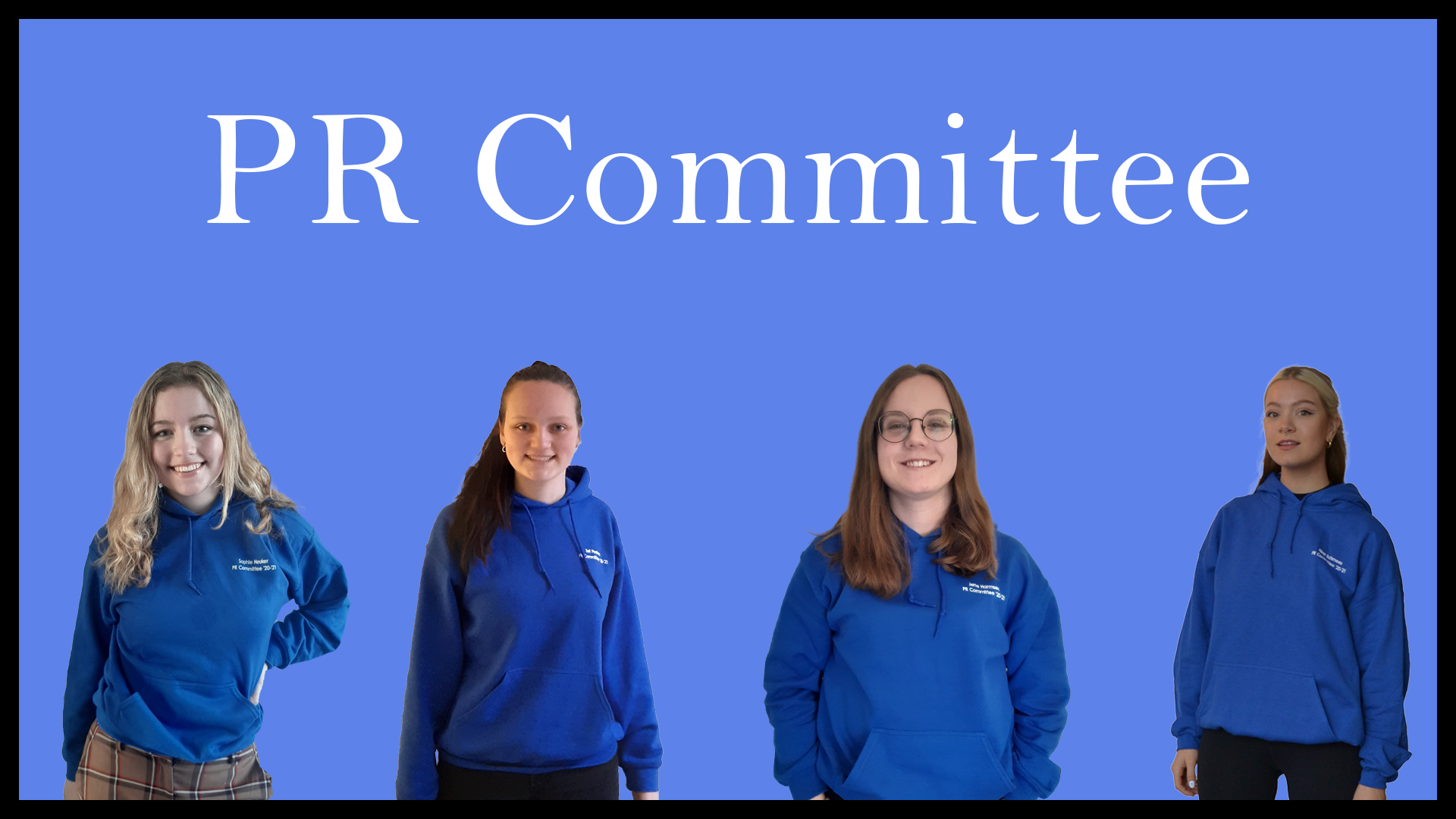 Committee Picture PR
