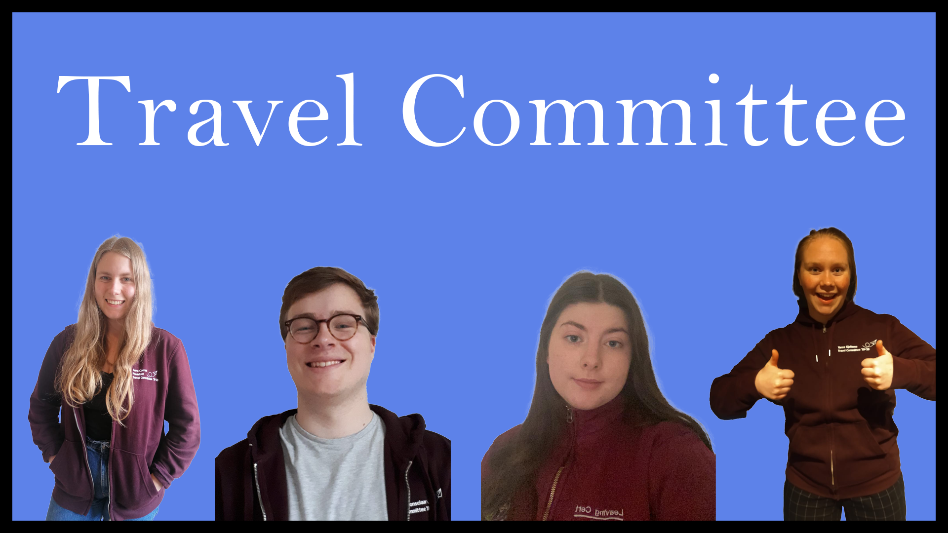 Committee Picture Travel